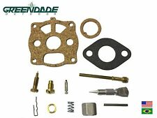 CARBURETOR OVERHAUL KIT FOR B&S REPLACES OEM  291691 ENGINES 2HP 3HP 5HP