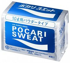 Otsuka Pharmaceutical Pocari Sweat Powder for 10l Sports Vitamin Drink Japan