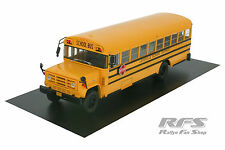 GMC 6000-school bus - 22cm de Long-Jaune-année 1989 - 1:43 Al 1989-bus-10b