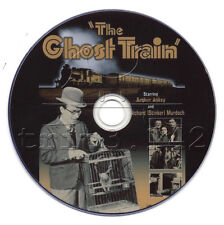 The Ghost Train (1941) Comedy, Horror Movie on DVD