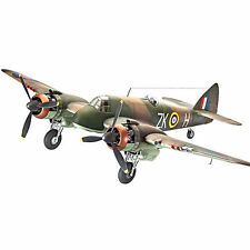 REVELL BRISTOL BEAUFIGHTER mk.if 1:32 AEREI KIT modello - 04889