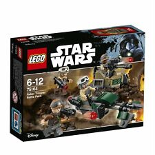 LEGO Star Wars 75164 - Rebel Trooper Battle Pack - Brand New