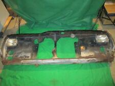 1986 86 Ramcharger Radiator Support Panel Dodge Truck Good Used MOPAR