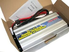 UP TO 10 NEW SUPEREX DC TO AC 1500 WATT POWER INVERTERS FREE SHIPPING