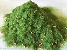 WWS Summer Alpine Debris Static Grass Mix 2mm 10g War Games 40k FOW Terrain Mini