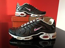 Vintage Nike Air Max Plus 1 US12 WMN TN OG DS 2005 Lotus