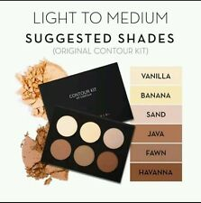 Anastasia Beverly Hills Light to Medium Contour Kit Palette 100% AUTHENTIC
