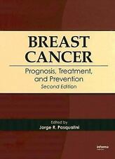 Breast Cancer: Prognosis, Treatment, and Prevention-ExLibrary