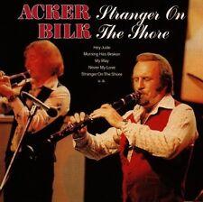 Acker Bilk Stranger on the shore (compilation, 16 tracks) [CD]
