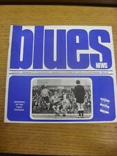 19/12/1973 Birmingham City v Plymouth Argyle [Football League Cup] . Trusted sel