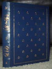 EASTON PRESS, RIGHTS OF MAN, BY THOMAS PAINE, LEATHER, ILLUSTRATED BY LYND WARD