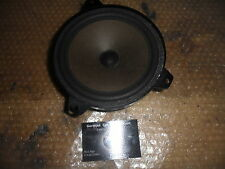 Bmw E46 Saloon/Touring Front Door Speaker,all models 98-05,Excellent condition