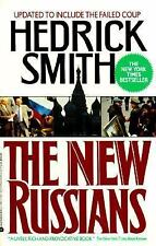 The New Russians, Hedrick Smith, 0380716518, Book, Good