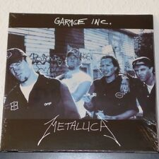 Metallica - Garage Inc. / 3er-LP (BLCKND013-1)