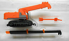 1/150 N scale FUJIMOTO HOBBY COLLECTION VOL.1 HEAVY EQUIPMENT HITACHI ZAXIS160LCT