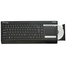Cybernet Keyboard PC without Monitor - 2 GB RAM, Intel Dual Core, Win 7
