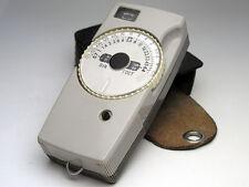 Sverdlovsk-2 Russian CdS light meter.