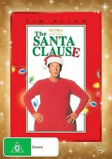 Santa Clause (Special Edition) - Judge Reinhold DVD NEW