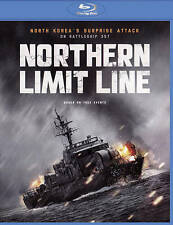 Northern Limit Line on Blu-ray *NEW*