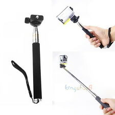 "42"" Handheld Selfie Stick Monopod for Sony Action Cam HDR AS15 AS20 AS30V AS100V"