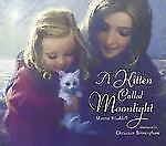 A Kitten Called Moonlight by Martin Waddell (2001, Hardcover)
