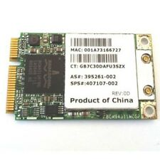 BroadCom HP BCM94311MCAG BCM4311 418564 441075-001 441075-002 WLAN WIFI Card