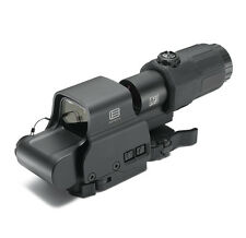 EOTech Holographic Hybrid Sight II™ EXPS2-2 with G33.STS Magnifier Rifle Scope
