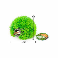 "Penn Plax Small Grass Hideaway 4"" Aquarium Ornament"