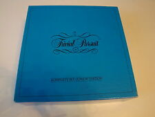 Trivial Pursuit Komplett Set - Junior Edition