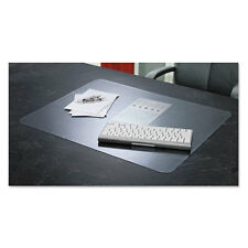 Artistic KrystalView Desk Pad with Microban 22 x 17 Matte Clear 60240MS