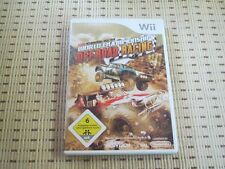 Score International Baja 1000 World Championship für Nintendo Wii *OVP*