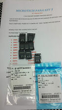 PANASONIC TX-P50GT30B/ TX-P50VT30B 50INCH TNPA5335 VER (AG) REPAIR KIT SEE BELOW
