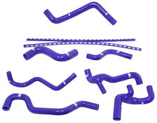 MK3 GOLF Samco Coolant Hose Kit in Blue 2.0 8V GTI - WC121TCS257C