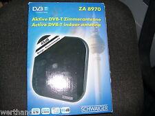 SCHWAIGER ZA 8970 Zimmer-antenne DVB-T