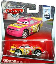 Disney Pixar World Of Cars Shifty Drug No 35 Kevin Racingtire Piston Cup 1:55