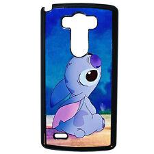 Coque Rigide Disney Lilo Et Stitch 1 Pour Lg G3