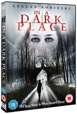 IN A DARK PLACE - DVD - REGION 2 UK