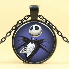 Nightmare Before Christmas pendant wonderful necklace   Necklace DD +  337