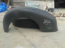 1939-1947 Dodge Pickup Left Rear Fender F255