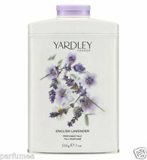 Yardley English Lavender Talc Talc 200g