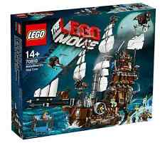 LEGO ® THE LEGO MOVIE 70810 MARE-Mucca NUOVO 2te WHL _ MetalBeard 's Sea cow new 2nd chce