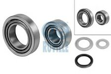 MERCEDES BENZ SPRINTER 3-T BUS 312 D 2.9 1995 TO 2000 FRONT WHEEL BEARING KIT