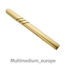 Krawattenhalter Krawattennadel Krawattenklammer 333 Gold Art Deco tie holder