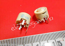 4-20pF compensatore capacitivo ceramico trimmer capacitor variabile