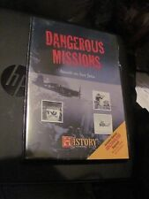 HISTORY CHANNEL DANGEROUS MISSIONS ASSAULT ON IWO JIMA DVD BRAND NEW SEALED