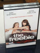 The Freebie (DVD) Bellamy Young, Ken Kennedy, Kathryn Aselton, BRAND NEW!