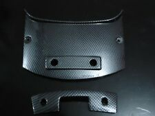 SCOOTER 150CC GY6 BODY PANELS CARBON FIBER PLATES