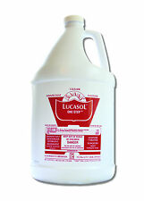 Disinfectant Cleaner  Lucasol One Step Hospital Grade  One Gallon Concentrate