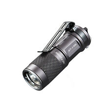 Jetbeam JET-II MK CREE XP-L HI LED Flashlight - 510 Lumens