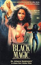 Black Magic (The Nude Princess) - Limited 44 Edition Hardbox -